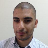 Majd El-Bedour digital signage expert