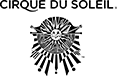 Cirque Du Soleil digital signage